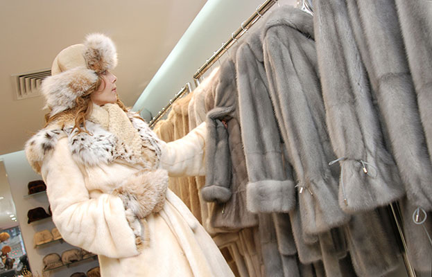 Real Fur Fashion How To Choose A Fur Coat