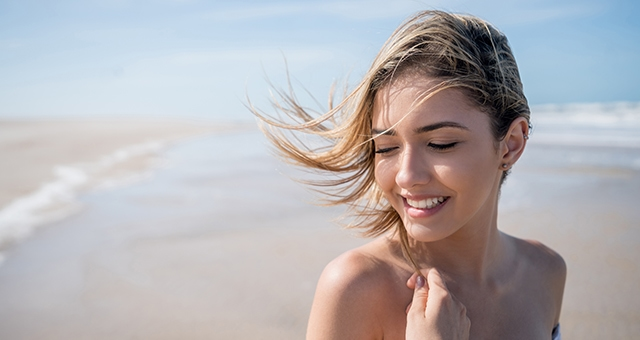 Oily Skin Requires Special Care in Summer