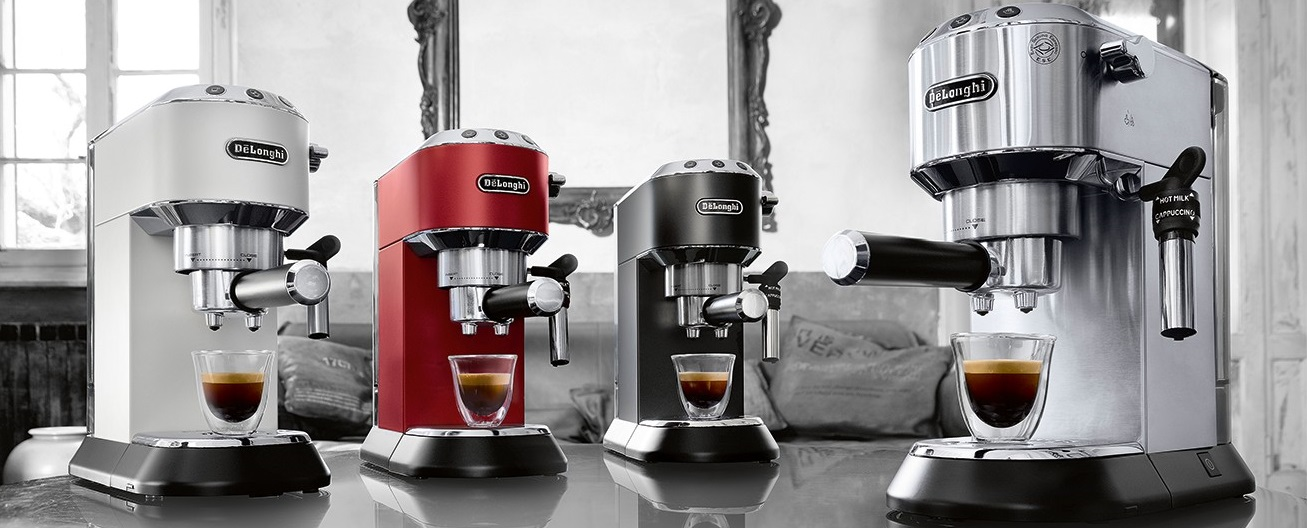Why Your Home Needs Delonghi BAR32 Espresso